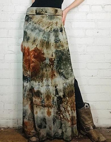 Maxi Skirt Medium Fits 6-8