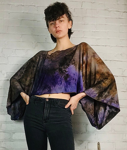 CROP Shrug One Size (Fits 0-12) Free Shipping