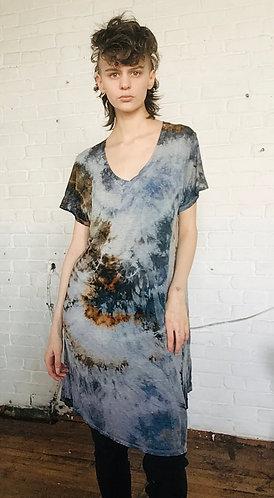 XLarge V-neck Dress