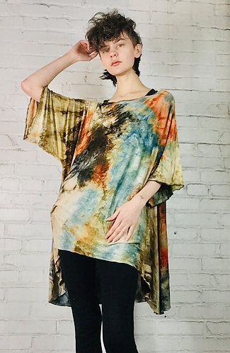 Size One ( fits 2-16) Big Tee's