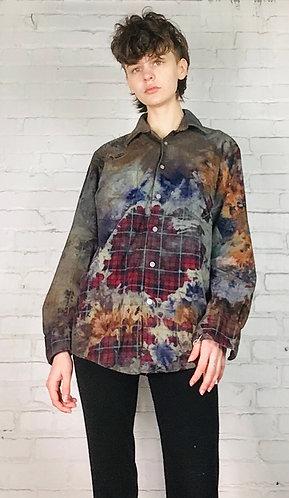 Medium Unisex Flannel
