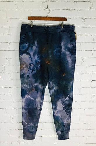 3X(PLUS) Medium weight Cotton Sweatpant Joggers