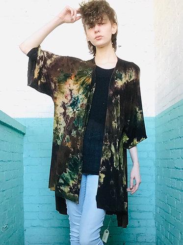 Size 1 Small-Large Kimono