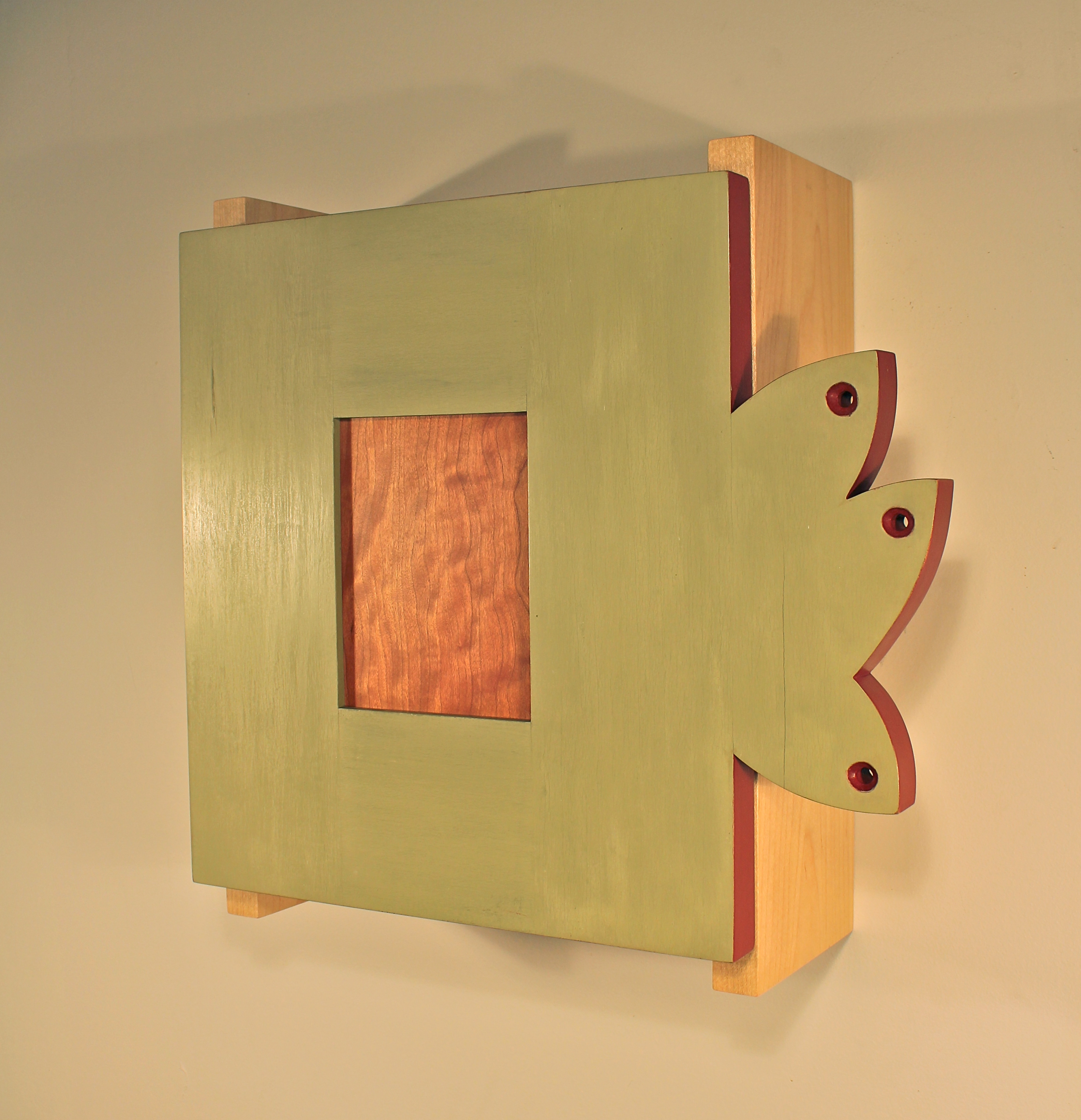 Petal Cabinet