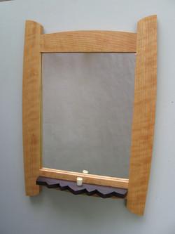 Ridgeline Mirror