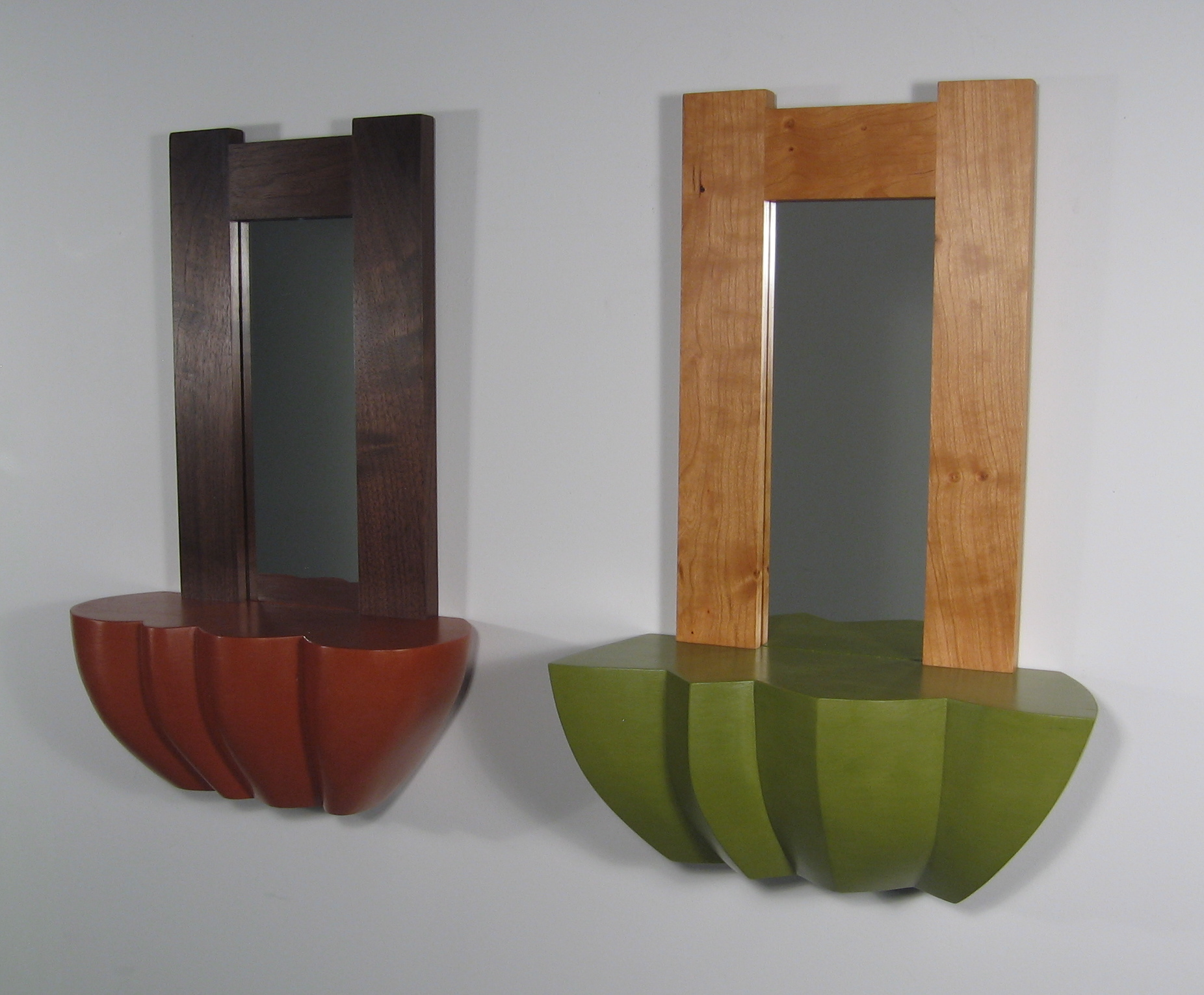 Ernst Panorama Mirrors