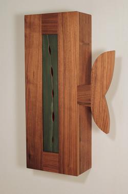 Wavering Grass Cabinet