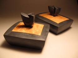 Large Origami Boxes