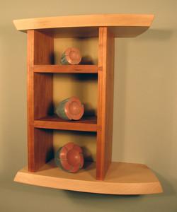 Botanical Objects Cabinet