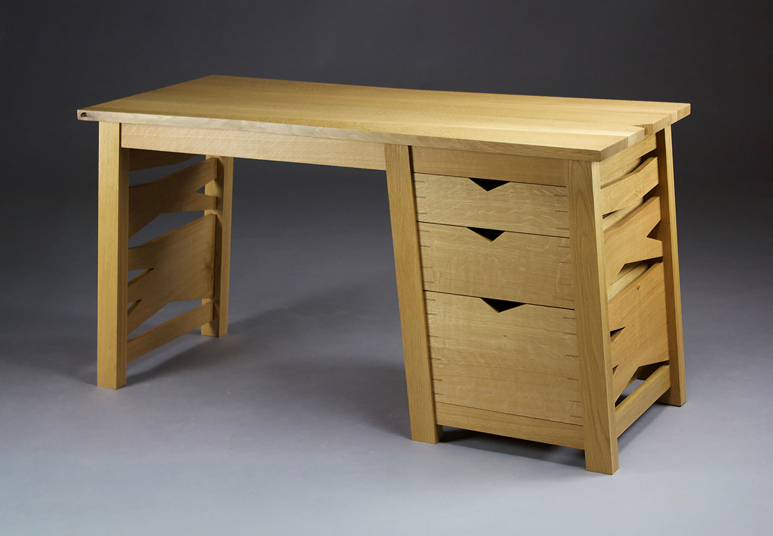 Tree Branch Desk