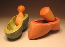 Mortar and Pestle Pair