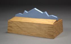 Crystalline Box