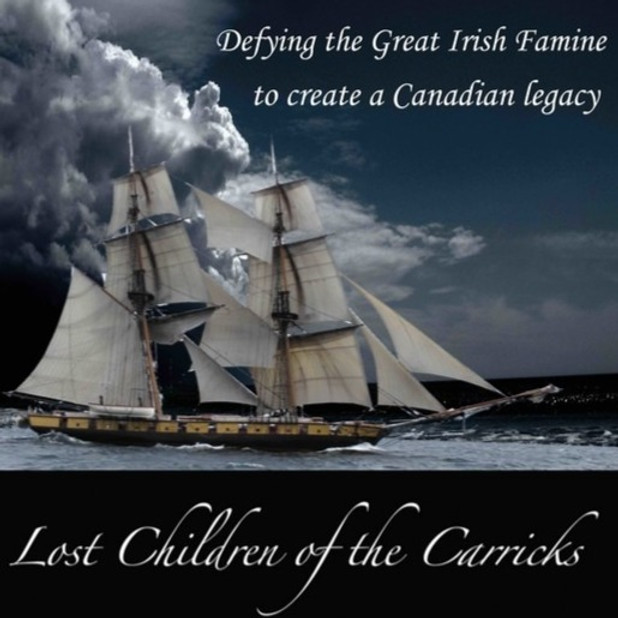 Film:  Lost Children of the Carricks