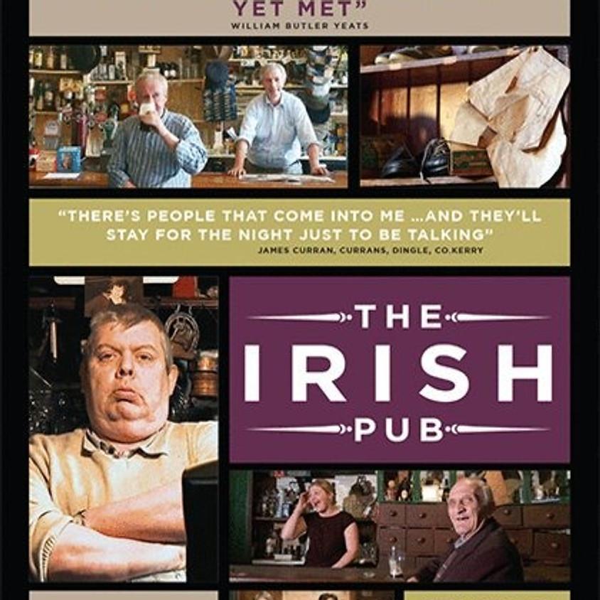 Film:  The Irish Pub