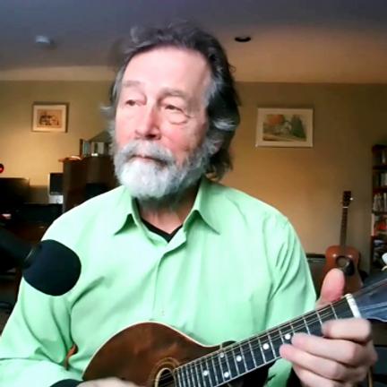 Celtic Music School - Mandolin and Irish Banjo with Ed Koenig