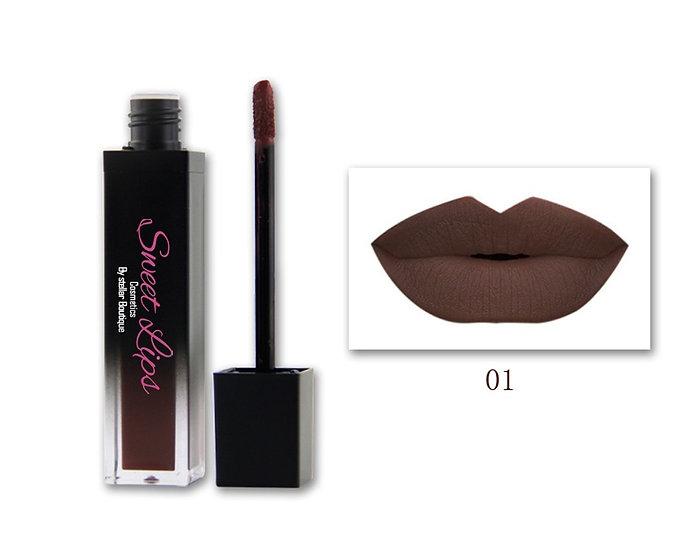 Sweet lips #1