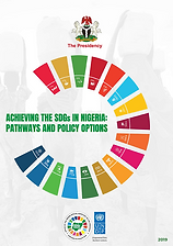 ACHIEVING THE SDGs IN NIGERIA: PATHWAYS AND POLICY OPTIONS
