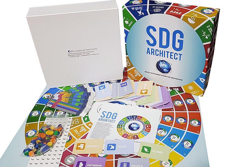 SDG Architect