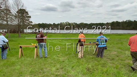 "The ""Flurry"" at 2021 Coastal Clays"