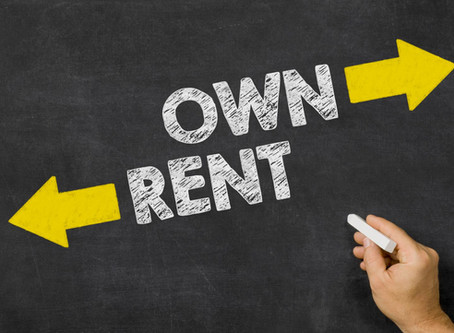 Does Renting Make More Sense Than Buying A Home?