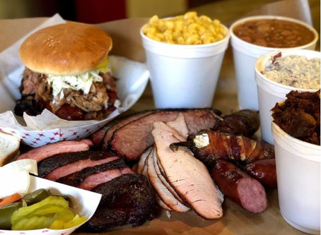 Smokin' San Antonio spot lands on Southern Living's top 50 barbecue joints