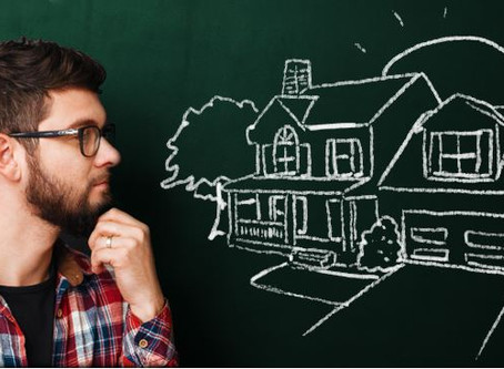 Vast Majority Of Non-Homeowners Want To Own A Home In The Future
