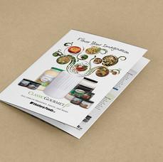 Ventura Foods Classic Gourmet brochure