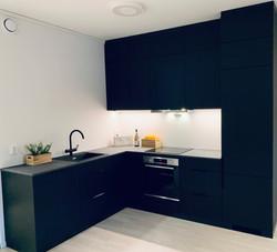 Kjøkken fra Kvik (ikke standard kjøkken)