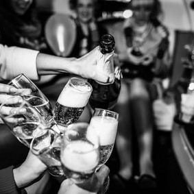 bigstock-Hen-party-With-Champagne-867612