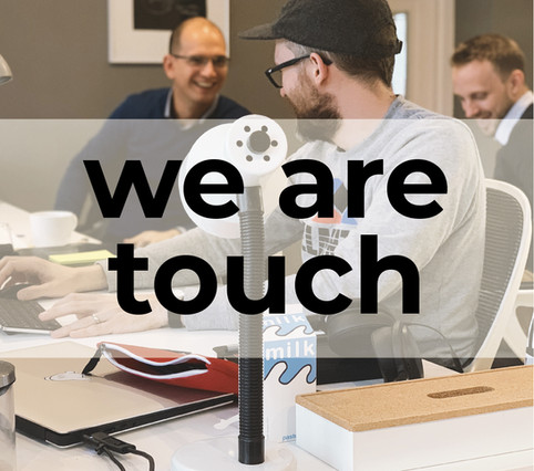 We Are Touch