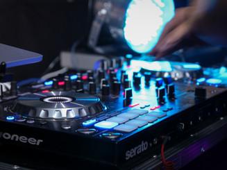 DJ-Vermittlung