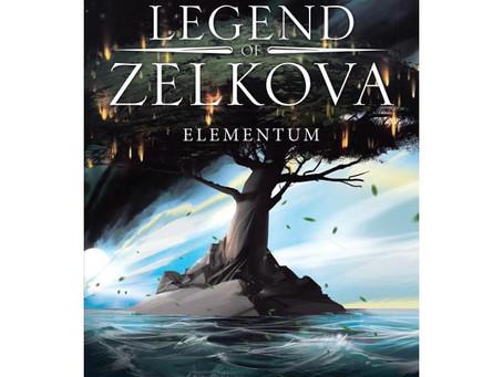 The Legend of Zelkova