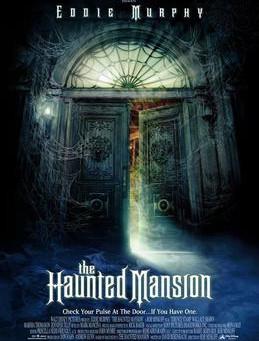 """""""Haunted Mansion"""""""