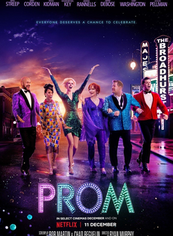 """""""The Prom"""""""