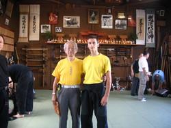 Andy & Hatsumi