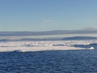 YCRB - Découvrez le passage du Nord Ouest du Pôle Nord Par Anne et Patrick FARCY