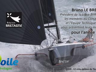 Vœux de la Ligue de Bretagne