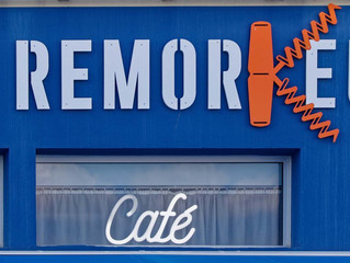 """Photos remise des prix """"La Remorkeuse"""""""