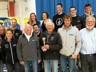 Lions Brest Iroise Cup.