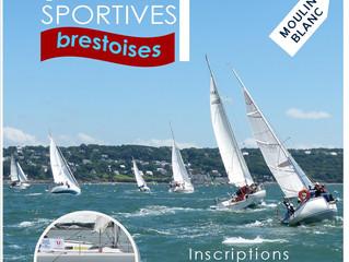 Régate Festive Office des Sports/Voile du Ponant 29 . 16 juin