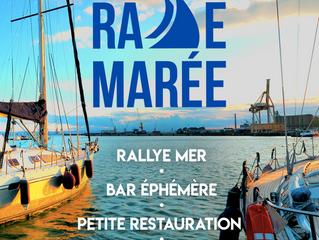 Festival Rade Marée, 26 mai,
