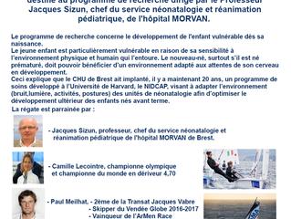 Brest Lion's Iroise Cup, 26/08/15