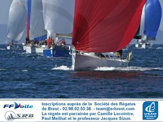 Brest Iroise Cup, Dimanche 26 Aout