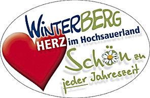 Winterberg Herz im Hochsauerland