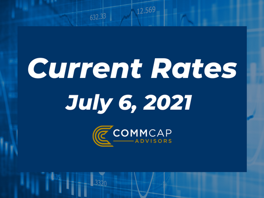 July Rates