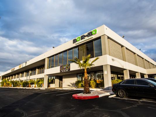 Recently Closed- Rock Ridge Business Center