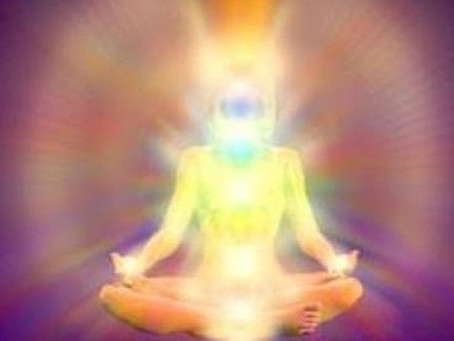 Physique quantique, intention et thérapie énergétique