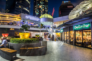 Spoil Mum this Mother's Day at Brisbane's Premier Riverside Dining