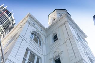 A new future for Brisbane's historic Naldham House