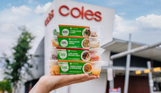This Aussie brand is now available in ALL 820 Coles Supermarkets Australia-wide